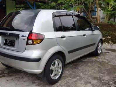 Butuh dana ingin jual Hyundai Getz 2005-1
