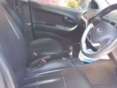 Jual Kia Picanto SE 2012-1