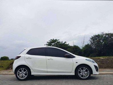 Butuh dana ingin jual Mazda 2 R 2011-1