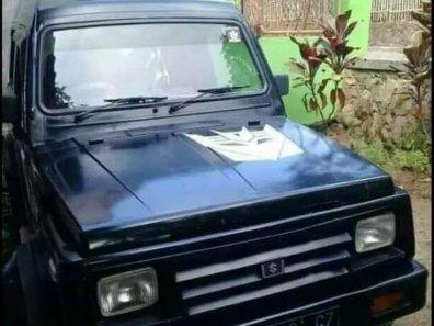 Suzuki Katana 1991 SUV dijual-1