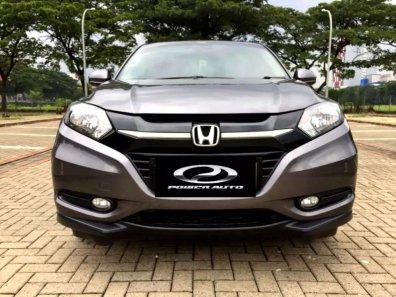 Jual Honda HR-V E kualitas bagus-1
