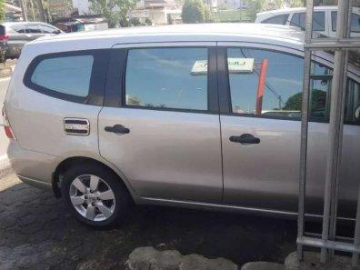 Jual Nissan Grand Livina 2008, harga murah-1