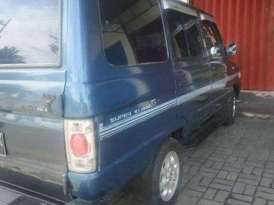 Jual Toyota Kijang 1995 termurah-1