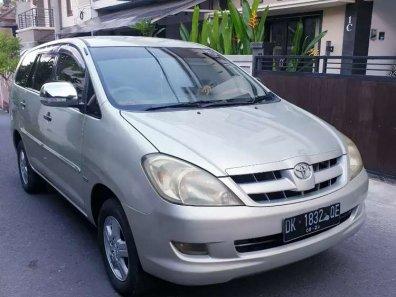 Jual Toyota Kijang Innova 2005 termurah-1