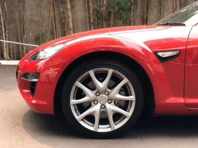 Butuh dana ingin jual Mazda RX-8 Sport 2010-1