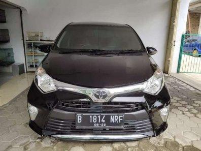 Jual Toyota Calya 2017, harga murah-1