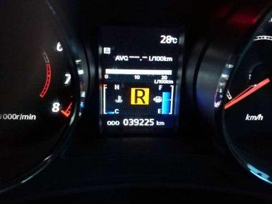Butuh dana ingin jual Mitsubishi Outlander Sport PX 2012-1