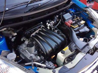Jual Nissan Grand Livina 2012 kualitas bagus-1