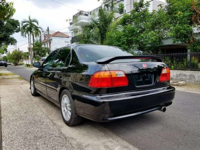 Honda Civic 1999 Sedan dijual-1