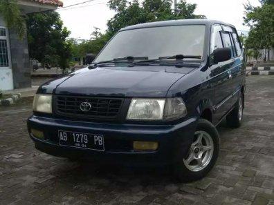 Jual Toyota Kijang Kapsul 2001-1