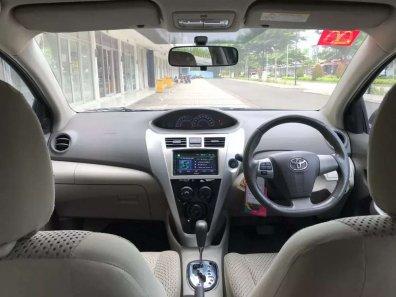 Jual Toyota Vios 2013, harga murah-1