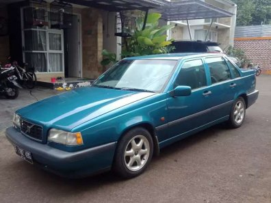 Jual Volvo 850 1996 kualitas bagus-1