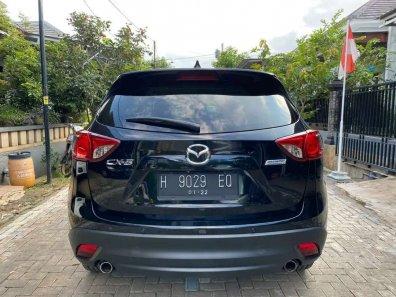 Butuh dana ingin jual Mazda CX-5 2 2013-1
