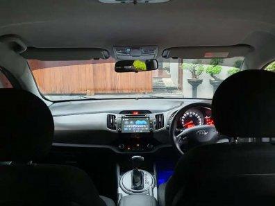 Kia Sportage 2014 SUV dijual-1