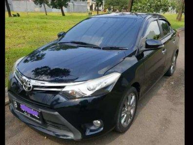 Toyota Vios G 2015 Sedan dijual-1