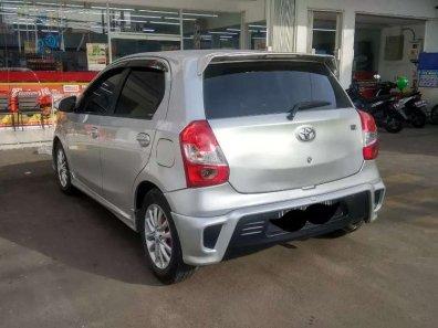 Jual Toyota Etios Valco G 2014-1