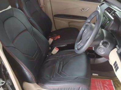 Honda Brio E 2018 Hatchback dijual-1