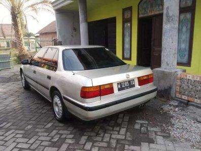 Jual Honda Accord 1990, harga murah-1