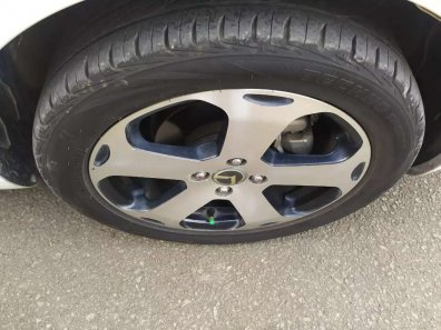 Kia Rio 1.4 Automatic 2014 Hatchback dijual-1
