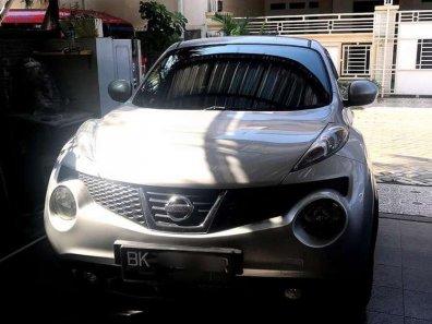 Butuh dana ingin jual Nissan Juke RX 2015-1
