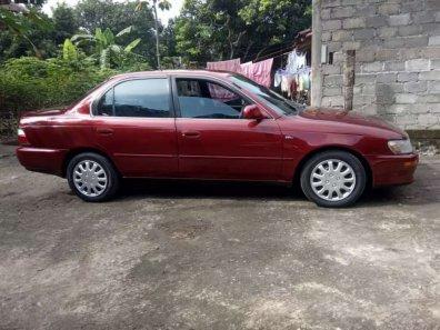 Toyota Corolla 1995 Sedan dijual-1