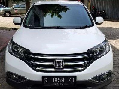 Jual Honda CR-V 2013 kualitas bagus-1
