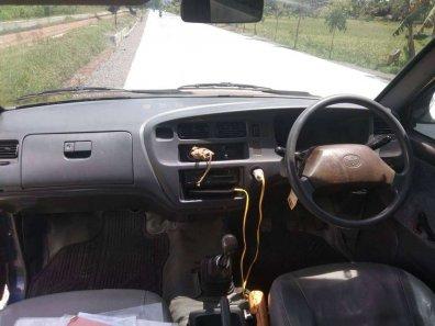 Toyota Kijang LSX 2003 MPV dijual-1