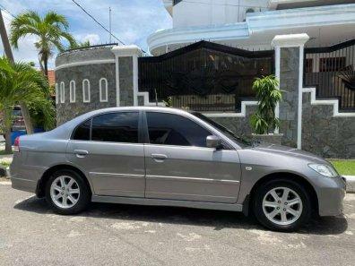 Jual Honda Civic 2005 termurah-1