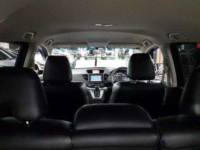 Butuh dana ingin jual Honda CR-V 2.0 2013-1