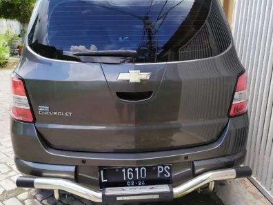 Chevrolet Spin LTZ 2013 MPV dijual-1
