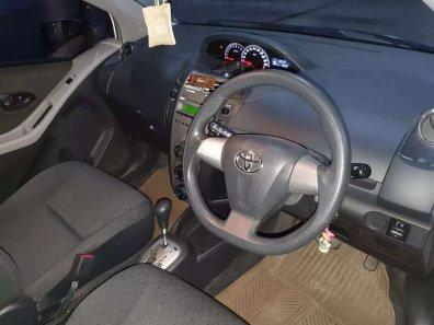 Jual Toyota Yaris 2013, harga murah-1