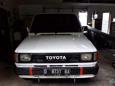 Toyota Kijang Pick Up 1988 Pickup dijual-1