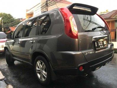 Jual Nissan X-Trail 2014, harga murah-1