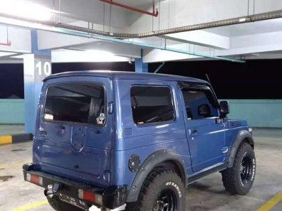 Jual Suzuki Katana 2004, harga murah-1