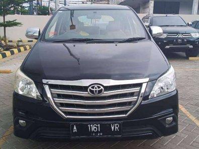 Jual Toyota Kijang Innova 2.5 G kualitas bagus-1