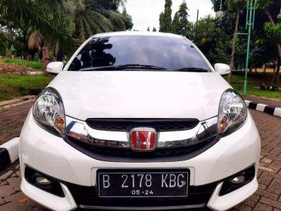 Jual Honda Mobilio 2014 termurah-1