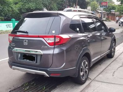Jual Honda BR-V 2017, harga murah-1