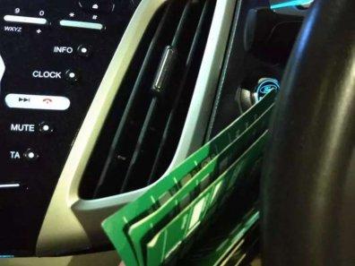 Jual Ford Focus Titanium kualitas bagus-1