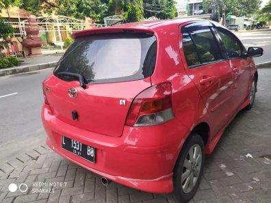 Jual Toyota Yaris 2009 termurah-1