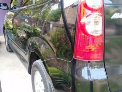 Toyota Avanza 2008 MPV dijual-1
