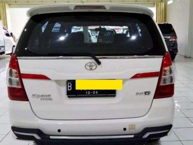 Toyota Kijang Innova 2.0 G 2013 MPV dijual-1