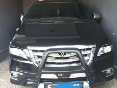 Butuh dana ingin jual Toyota Kijang Innova 2.5 G 2013-1