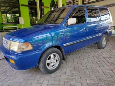 Toyota Kijang LX 2001 MPV dijual-1