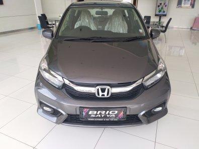 DP 20jtn Harga Honda Brio Bandung, Kredit Honda Brio Bandung, Promo Honda Brio S 2020 Bandung -1