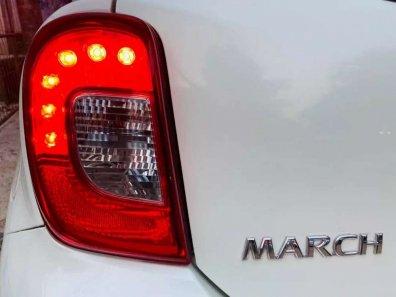 Jual Nissan March 2016 termurah-1