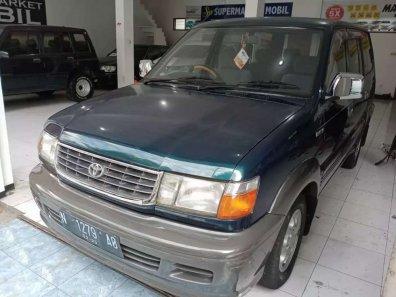 Jual Toyota Kijang 1997 kualitas bagus-1