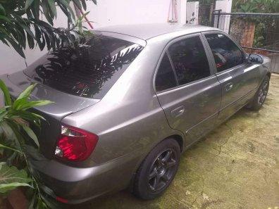 Jual Hyundai Avega 2010 kualitas bagus-1