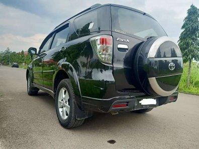 Butuh dana ingin jual Toyota Rush G 2014-1
