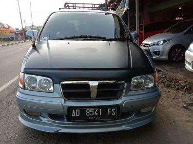 Hyundai Trajet GLS SE 2003 Hatchback dijual-1