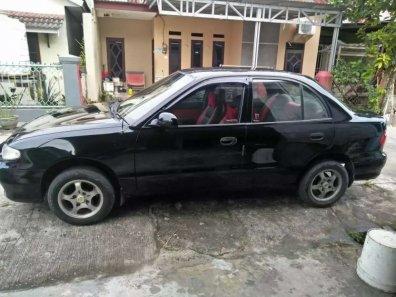 Hyundai Accent 2006 Sedan dijual-1
